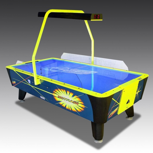 Air Hockey Table 6 by 3 ft