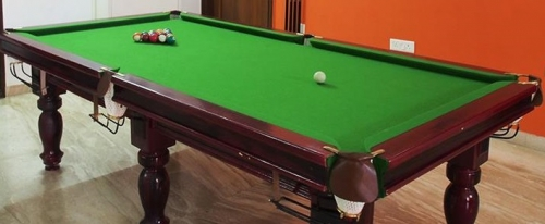 Pool Table (8ft by 4 ft)