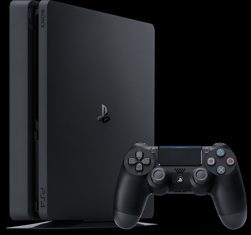PS 4 Gaming Console