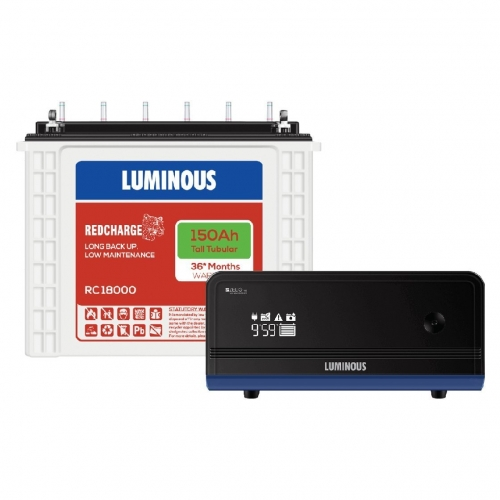 Inverter Zelio Luminous