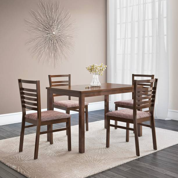 Canopus Dining Table ( 4/6 seater)